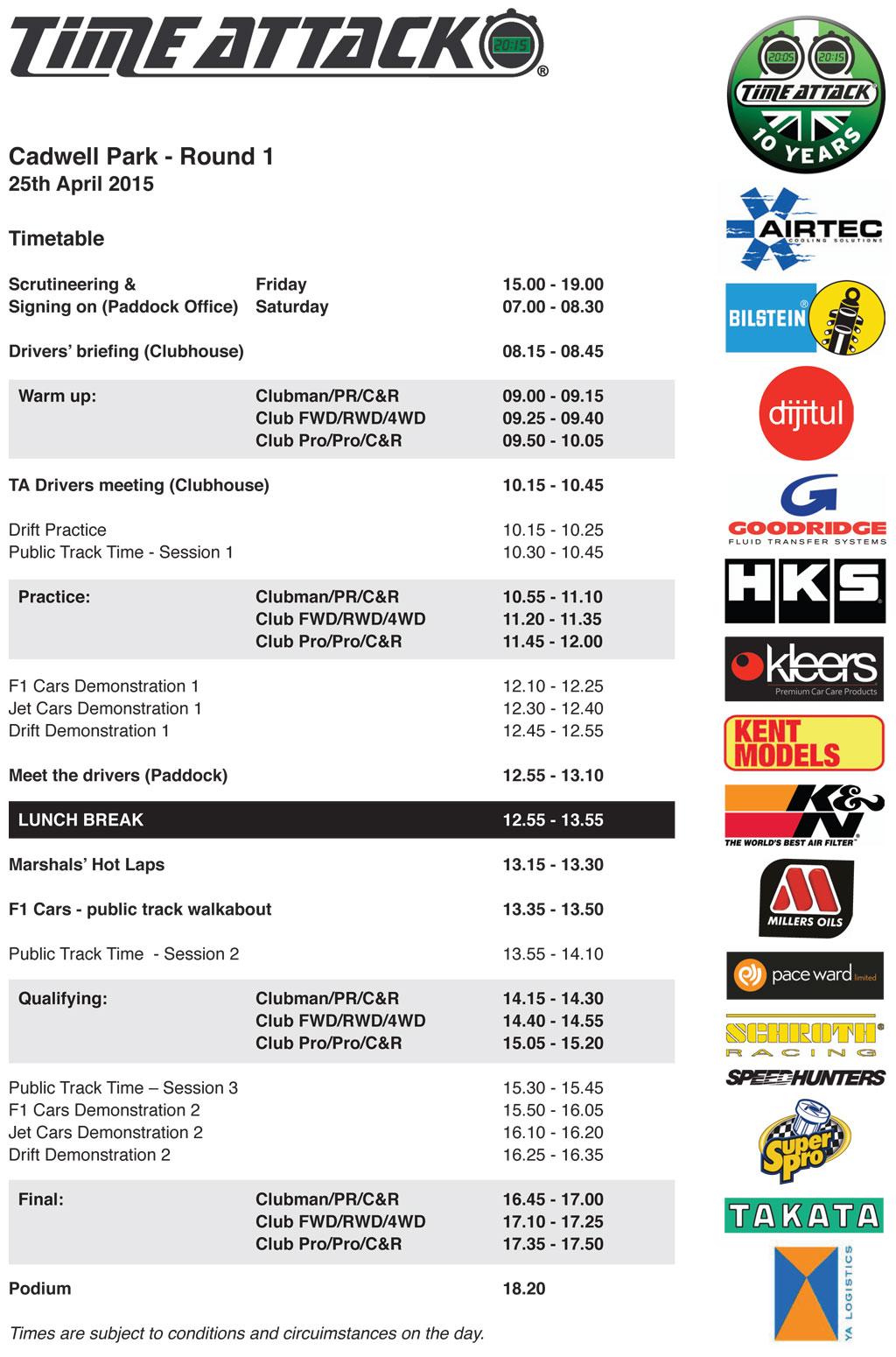rnd1-timetable